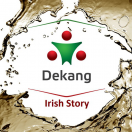 Dekang Irish story 11mg